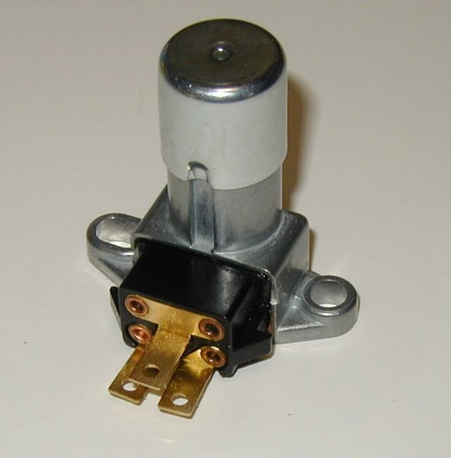 Absolute Auto Sales >> Dimmer Switch Oldsmobile Camaro Chevelle Chevy II stx 1