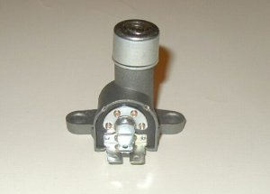 Dimmer Switch -  61 - 83 GM ,AMC, IHC, Jeep and all Hot Rods and Custom Applications rat