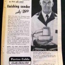 PORTER-CABLE AD 1955