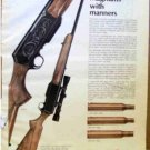 BROWNING RIFLE AD 1970