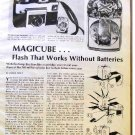 MAGICUBE ARTICLE 1970