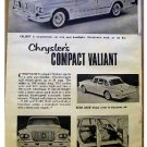CHRYSLER VALIANT 1960