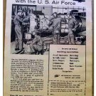 AIR FORCE AD 1955