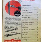 PROTO TOOLS AD 1955
