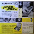 PORTER-CABLE AD 1957