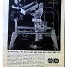 SHOPSMITH AD 1957