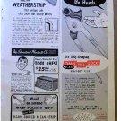 CHANNELLOCK AD 1957