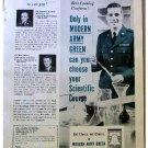 ARMY AD 1957