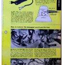 FIX AN IRON CORD 1957