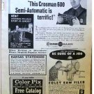 CROSMAN AD 1961