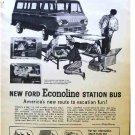 ECONOLINE AD 1961