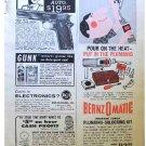 BERNZOMATIC AD 1961