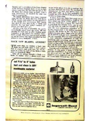 INGERSOLL=RAND AD 1965