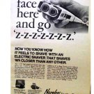 NORELCO AD 1965