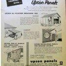 UPSON AD 1954