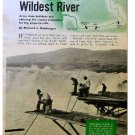 COLUMBIA RIVER DAM ARTICLE 1954