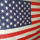 AMERICAN FLAG 3'X5'...CLEARANCE!!! $4.00!!!  NEW!