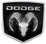 DODGE RAM CARS TRUCKS BELT BUCKLES