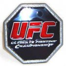 ULTIMATE FIGHTING CHAMPIONSHIP UFC BELT BUCKLE