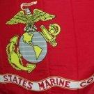 MARINE CORPS FLAG 3'x5'