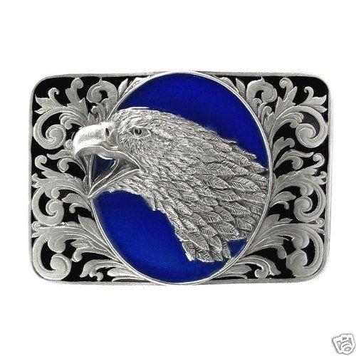 AMERICAN EAGLE BELT BUCKLE