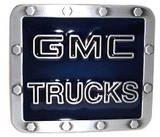 GMC TRUCKS BELT BUCKLES