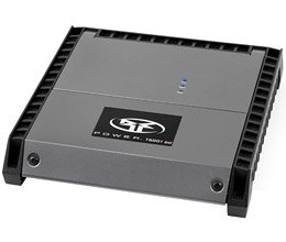 Rockford Fosgate T5001bd 500 watt mono block amp