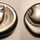 *POLY*BOEOTIA THEBES STATER C078