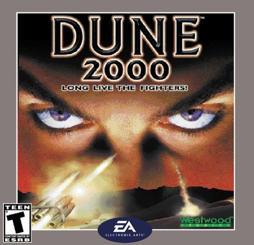 Dune 2000 --UK ONLY--