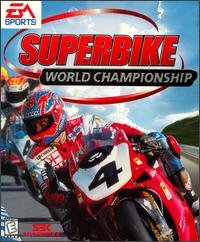 Superbike World Championship --UK ONLY--