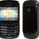 SPRINT CDMA BLACKBERRY 8530 CURVE BLACK CELL PHONE