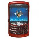 Blackberry Curve 8320 GSM Smartphone UNLOCKED Sunset RED