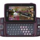 T-Mobile Sidekick LX 2009 Phone -Orchid