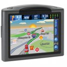 Cobra GPSM5000 NAV One 5-inch Portable Mobile Navigation System with Bluetooth