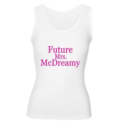 Future Mrs. McDreamy Women's Tank Top