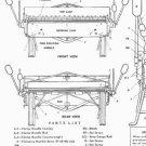 Chicago Dreis & Krump  Hand Box & Pan Brake Manual
