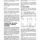 Artos Wire Stripping Manual