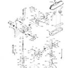 Rockwell 17 Inch Drill Press Parts Manual