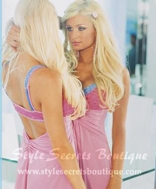 Size XS: MARCIANO SEXY PINK LACE BANDAGE COCKTAIL DRESS