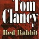 Book - Red Rabbit by Tom Clancy - @BRAND NEW@
