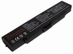 Sony VGP-BPS9/B, VGP-BPS9A/B, VGP-BPS9/S, VGP-BPS9A/S, VGP-BPL9 Battery