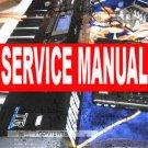 KORG TR61 / TR76 (TR-61 / TR76)   ** SERVICE MANUAL **