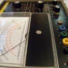 B&K Precs. # 192 Transistor testor MANUAL w/ schematics