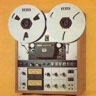 AKAI GX-400D Reel-toReel Op Owner's Manual