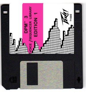 Peavey DPM 3 / 4 / 488 - Sound Library  [ VOLUME ONE ]