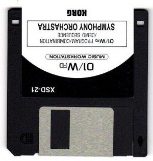 KORG 01/W 01W o1w ProX  - SYMPHONY / ORCHESTRA Sounds