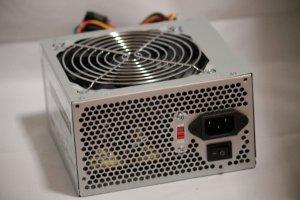 550W HP POWER SUPPLY