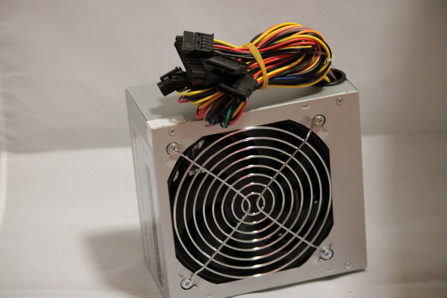 New PC Power Supply Upgrade for HP Pavilion  a808x Desktop Computer