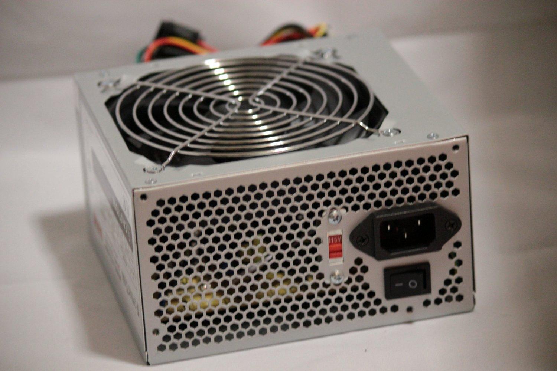 New PC Power Supply Upgrade for Wintech WIN-300PS Desktop Computer