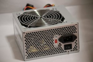 600W Power Supply For Compaq Computers (4/4)
